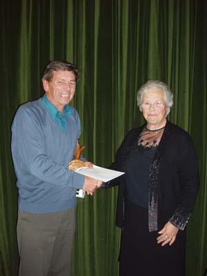 3rd Prize - John Holden