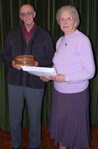 John Noakes - Winner