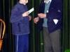 Matthew Harrod - Award of Merit