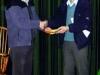 Brian Thornton - Award of Merit