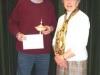 Trevor Lewis - Award of Merit