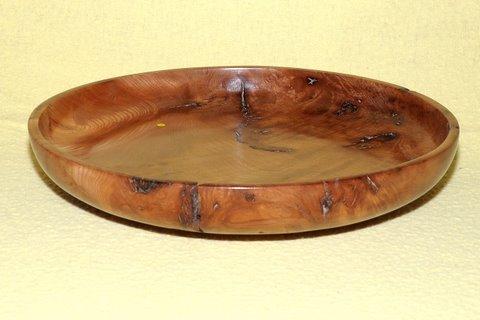 Bowl - Burr Elm