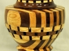 Dennis Robinson - Segmented Vase