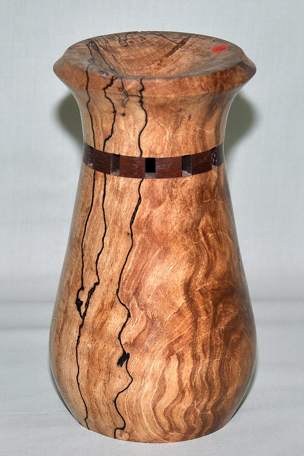 Pete Richardson - Bud Vase