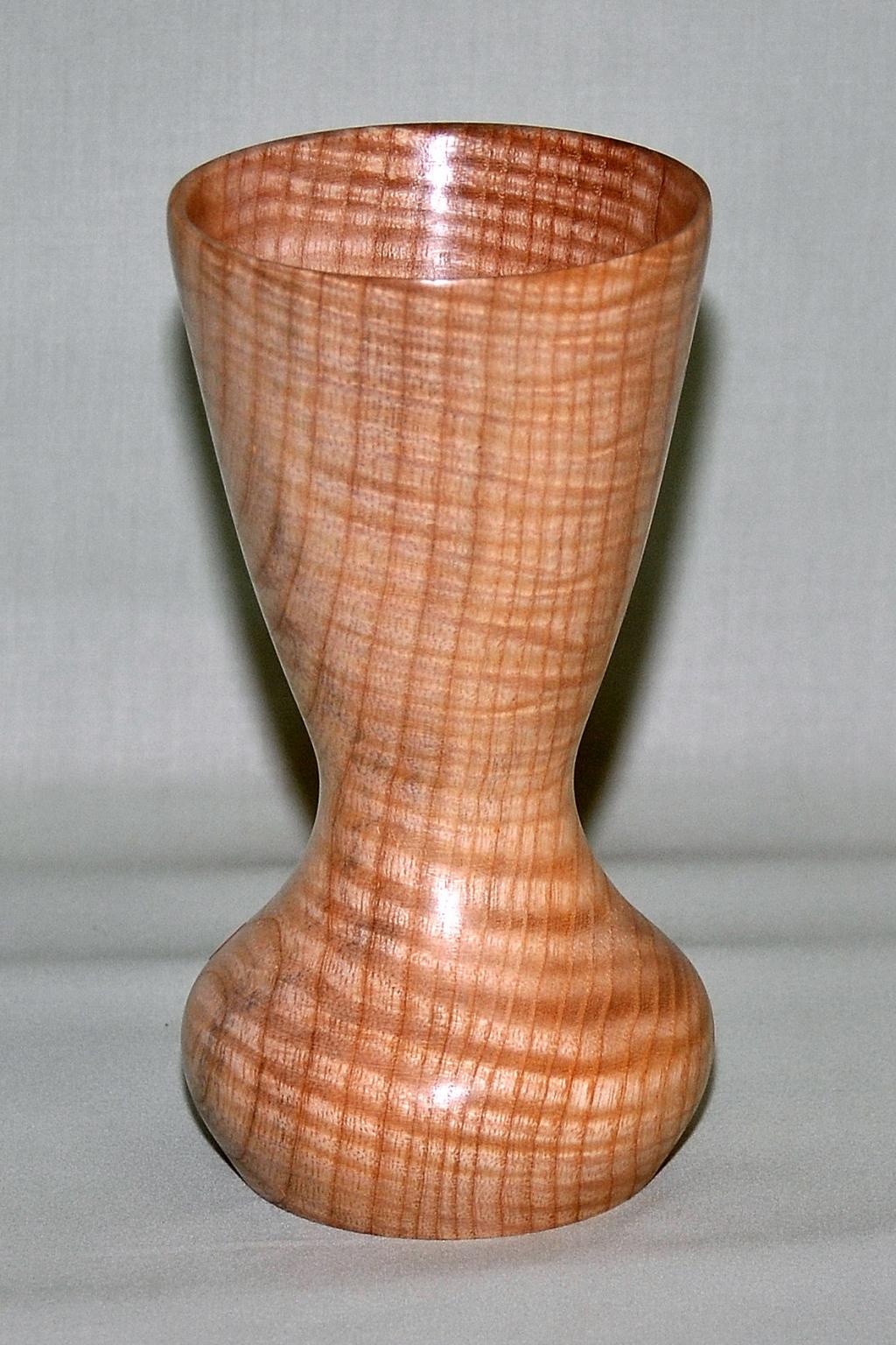 Arthur Robinson - Hollow Form