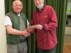 3rd Prize - Mick Webster