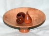Rowland Seymour - Bowl of fruit