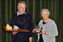 Winner - Paul Sail
