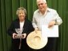 Winner - Robin Barlow