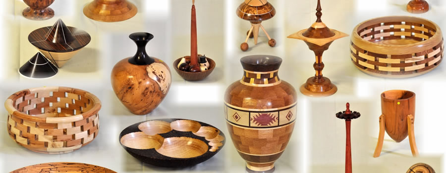 Erewash Valley Woodturners Association